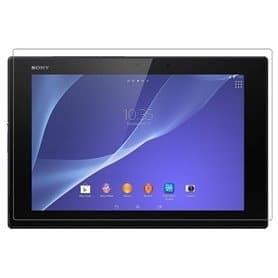 Skärmskydd härdat glas Sony Xperia Tablet Z4 10.1 SGP711 tillbehör