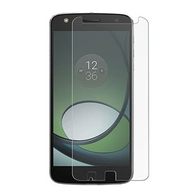 Skärmskydd av härdat glas Motorola Moto Z Play mobil displayskydd