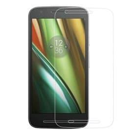 Skärmskydd av härdat glas Motorola Moto E3 (3rd Gen) displayskydd