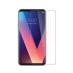 Skärmskydd av härdat glas LG V30 H932 displayskydd