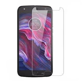 Skärmskydd av härdat glas Motorola Moto X4 displayskydd mobilskydd