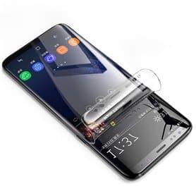 3D Soft PET skärmskydd Samsung Galaxy S9