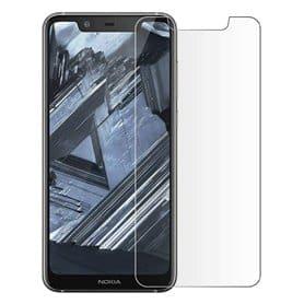 Skärmskydd PET film Nokia 5.1 Plus