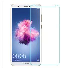 Skärmskydd av härdat glas Huawei P Smart displayskydd