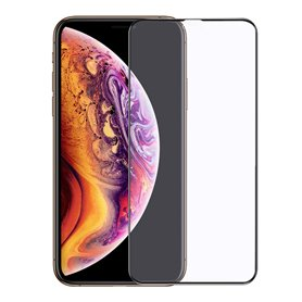 5D Curved glas skärmskydd Apple iPhone XS Max