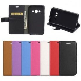 Mobilplånbok Galaxy Xcover 3