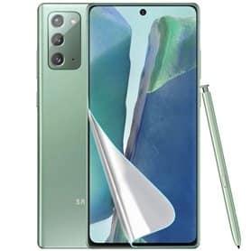 3D blød HydroGel skærmbeskytter Samsung Galaxy A21s (SM-A217F)
