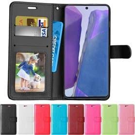 Mobil tegnebog 3-kort Xiaomi Redmi Note 9 Pro