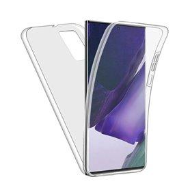 360 ° TPU + pc til Samsung Galaxy A71 (SM-A715F)
