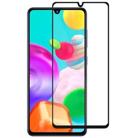 9D Glas skærmbeskytter Samsung Galaxy A41 (SM-A415F)