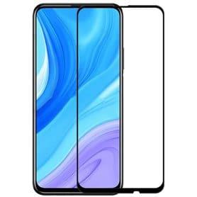 9D Glas skærmbeskytter Huawei P Smart Pro (STK-L21)