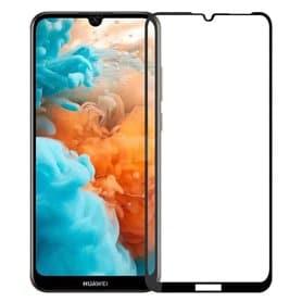 9D Glas skærmbeskytter Huawei Y6s (YAT-L29)