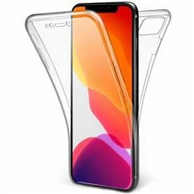 "360° Silikone cover Apple iPhone 11 Pro (5.8"")"
