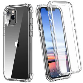 """360° Shockproof 2i1 cover Apple iPhone 12 (5.4"""")"""