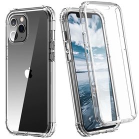 "360° Shockproof 2i1 cover Apple iPhone 12 Pro (6.1"")"