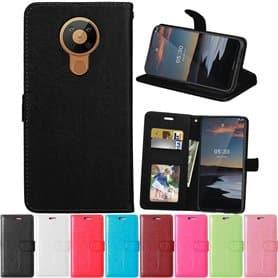 Mobil tegnebog 3-kort Nokia 5.3