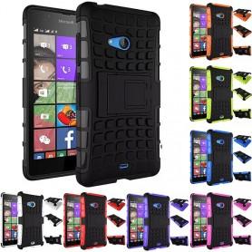 Stöttåligt skal Microsoft Lumia 540