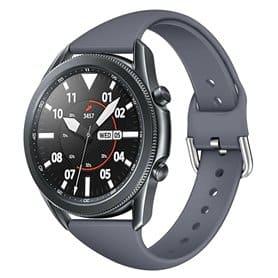 Sport Armbånd til Samsung Galaxy Watch 3 (41mm) - Grå