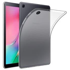 Silikone cover gennemsigtig Samsung Galaxy Tab A 10.1 2019