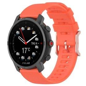 Sport Armbånd til Polar Grit X - Orange