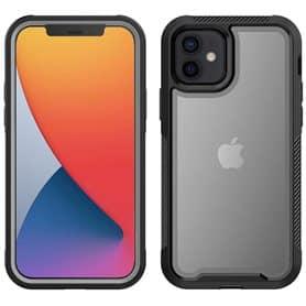 "Stødsikker bumper cover Apple iPhone 12 Mini (5.4"")"