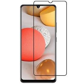 5D glas skærmbeskytter Samsung Galaxy A42