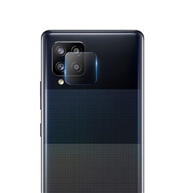 Kameralinse beskyttelse Samsung Galaxy A42