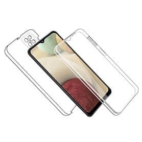 360° TPU+PC cover Samsung Galaxy A12