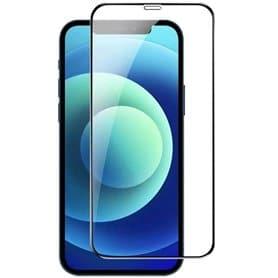 "9D Glas skærmbeskytter Apple iPhone 12 Mini (5.4"")"