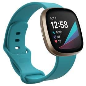 Sport Armbånd til Fitbit Sense - Mint