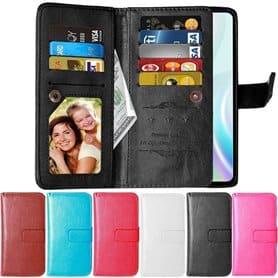 Dobbeltflip Flexi 9-kort OnePlus 8