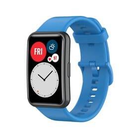 Sport Armband Huawei Fit - Blå