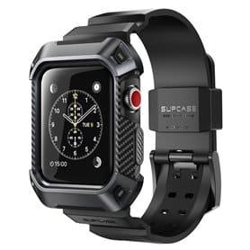 SUPCASE UB Pro armbånd Apple Watch 42mm - Sort