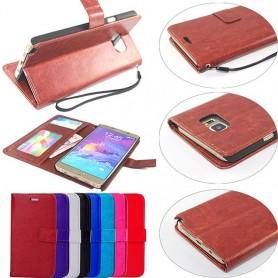 Mobilplånbok Galaxy Note 5