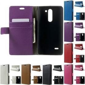Mobilplånbok LG G3 Stylus