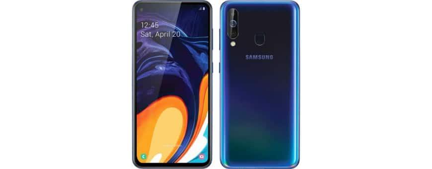 Mobiltelefon etui og cover til Samsung Galaxy A60   CaseOnline.se