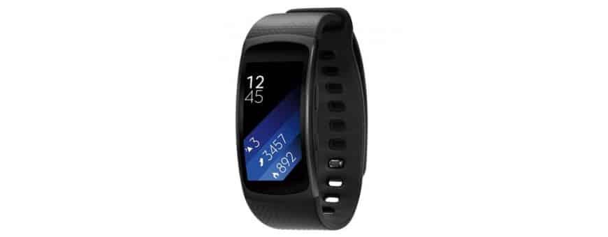 Køb armbånd og tilbehør til Samsung Galaxy Gear Fit 2 (SM-R360)