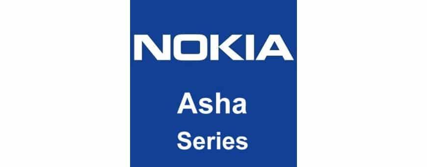 Mobiltelefon taske til Nokia Asha Series