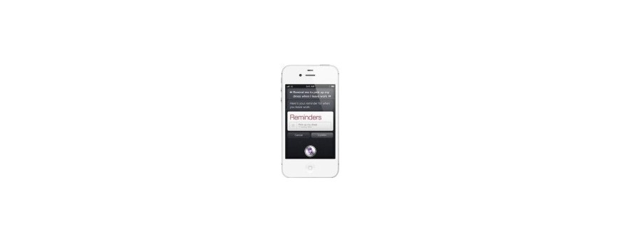 Køb reservedele til iPhone 4S Gratis forsendelse - CaseOnline.se