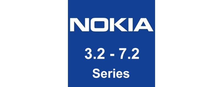 Køb mobilskal til Nokia 2.x-serien