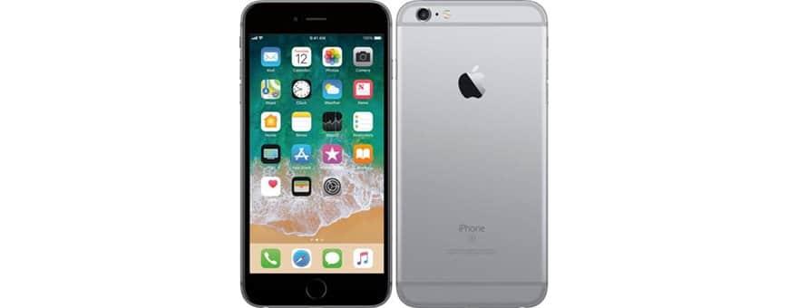Apple iPhone 6S Plus mobiltelefon etui og omslag