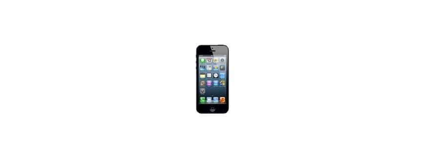 Køb reservedele til iPhone 5 Gratis forsendelse - CaseOnline.se