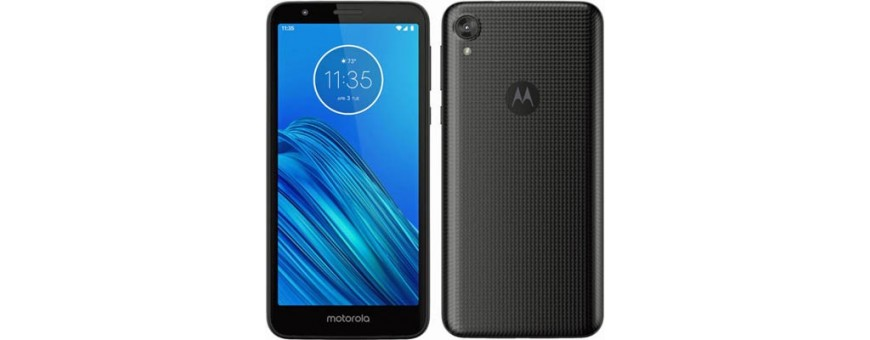 Køb mobilskal til Motorola Moto E6 på CaseOnline.se