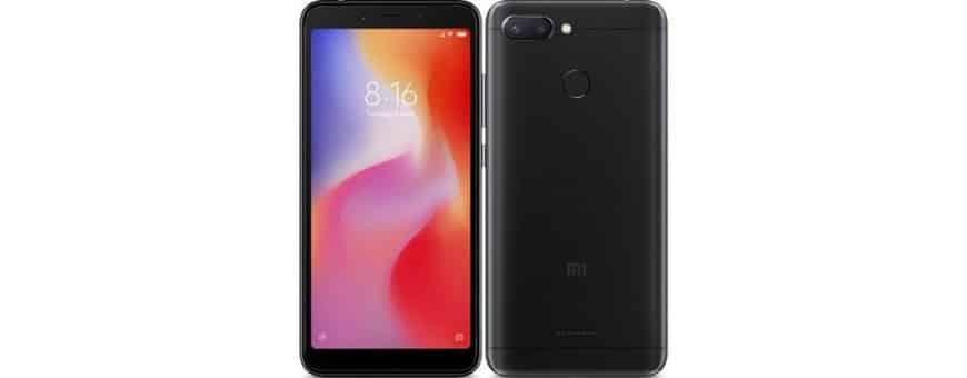 Køb Redmi og -dækning til Xiaomi Redmi 6A - CaseOnline.se