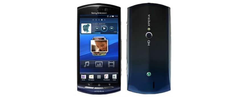 Køb mobil tilbehør til Sony Xperia Neo CaseOnline.se