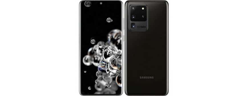 Køb mobil shell til Samsung Galaxy S20 Ultra på CaseOnline.se