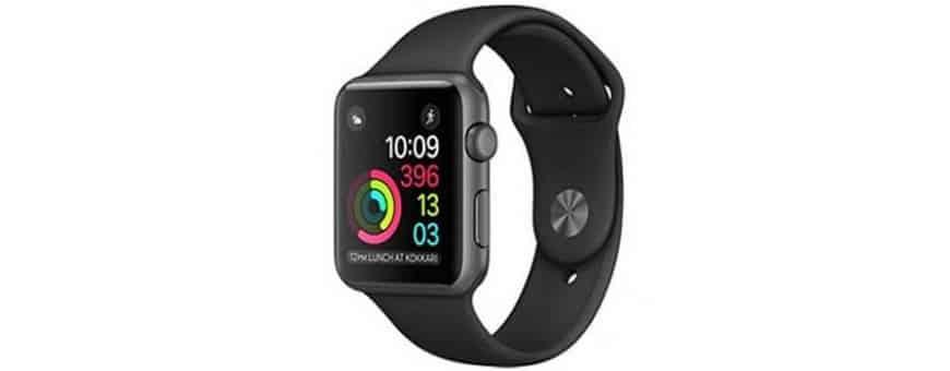 Køb armbånd og tilbehør til Apple Watch 2 (38) | CaseOnline.dk