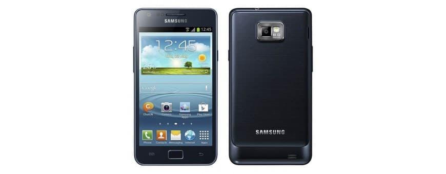 Køb billige mobiltilbehør til Samsung Galaxy S2 Plus CaseOnline.se
