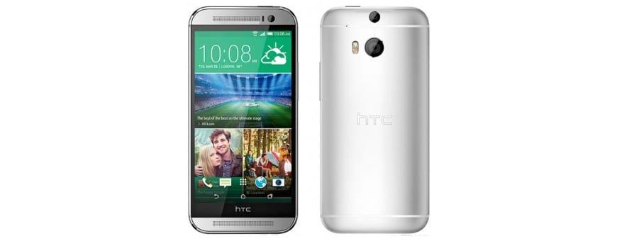 Køb mobil tilbehør til HTC ONE M8 CaseOnline.se