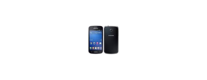 Køb mobil tilbehør til Samsung Galaxy Trend Lite CaseOnline.se
